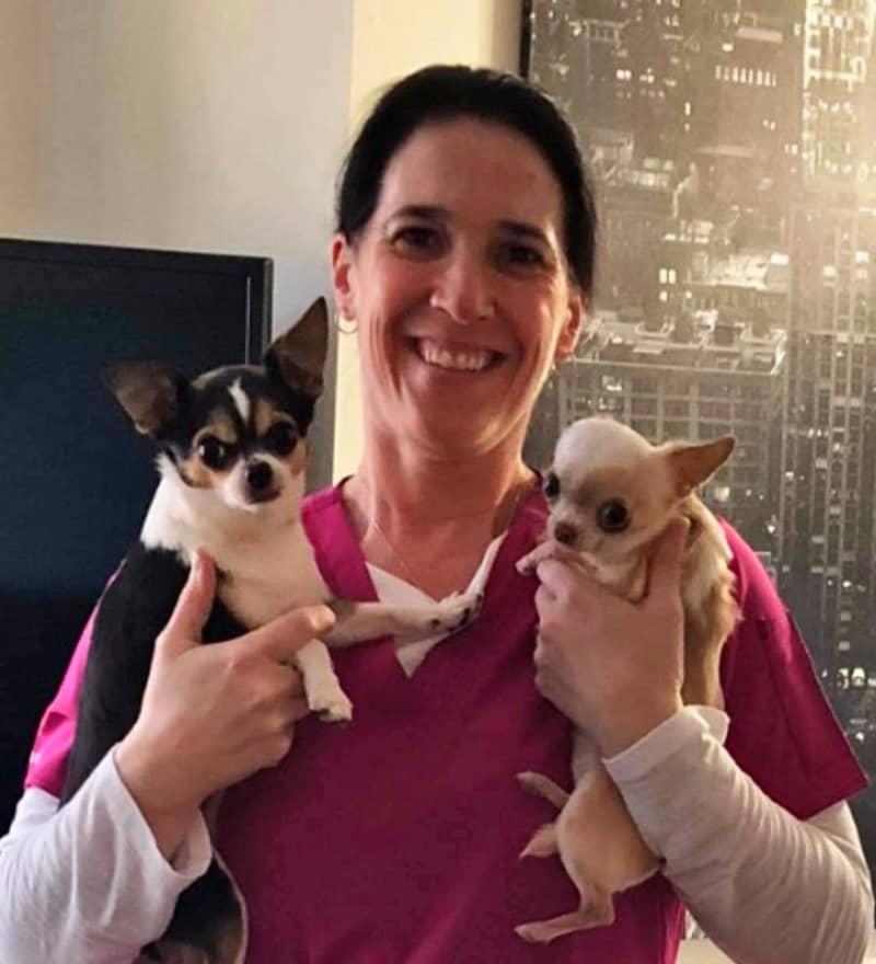 Julie Aucoin | Équipe Clinique vétérinaire du domaine vert, Mirabel