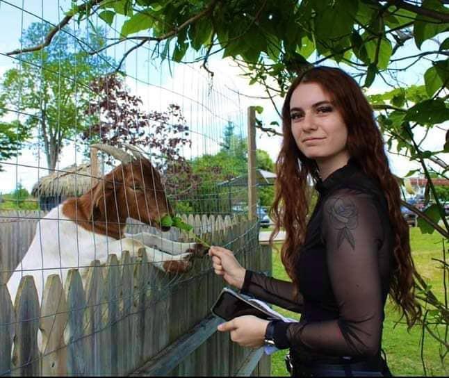 Bianca Desjardins | Équipe Clinique vétérinaire du domaine vert, Mirabel
