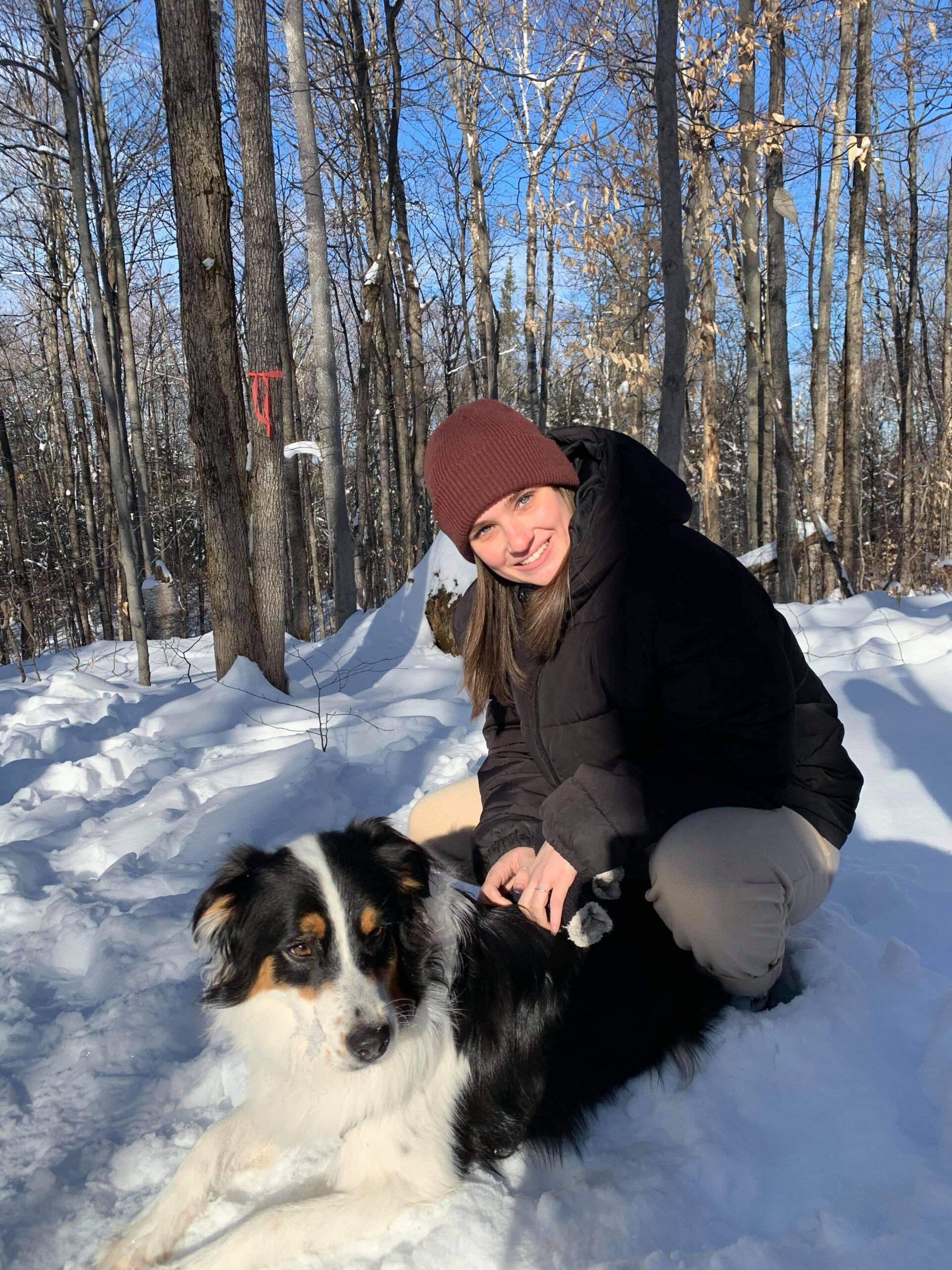 Lexie Moquin | Équipe Clinique vétérinaire du domaine vert, Mirabel