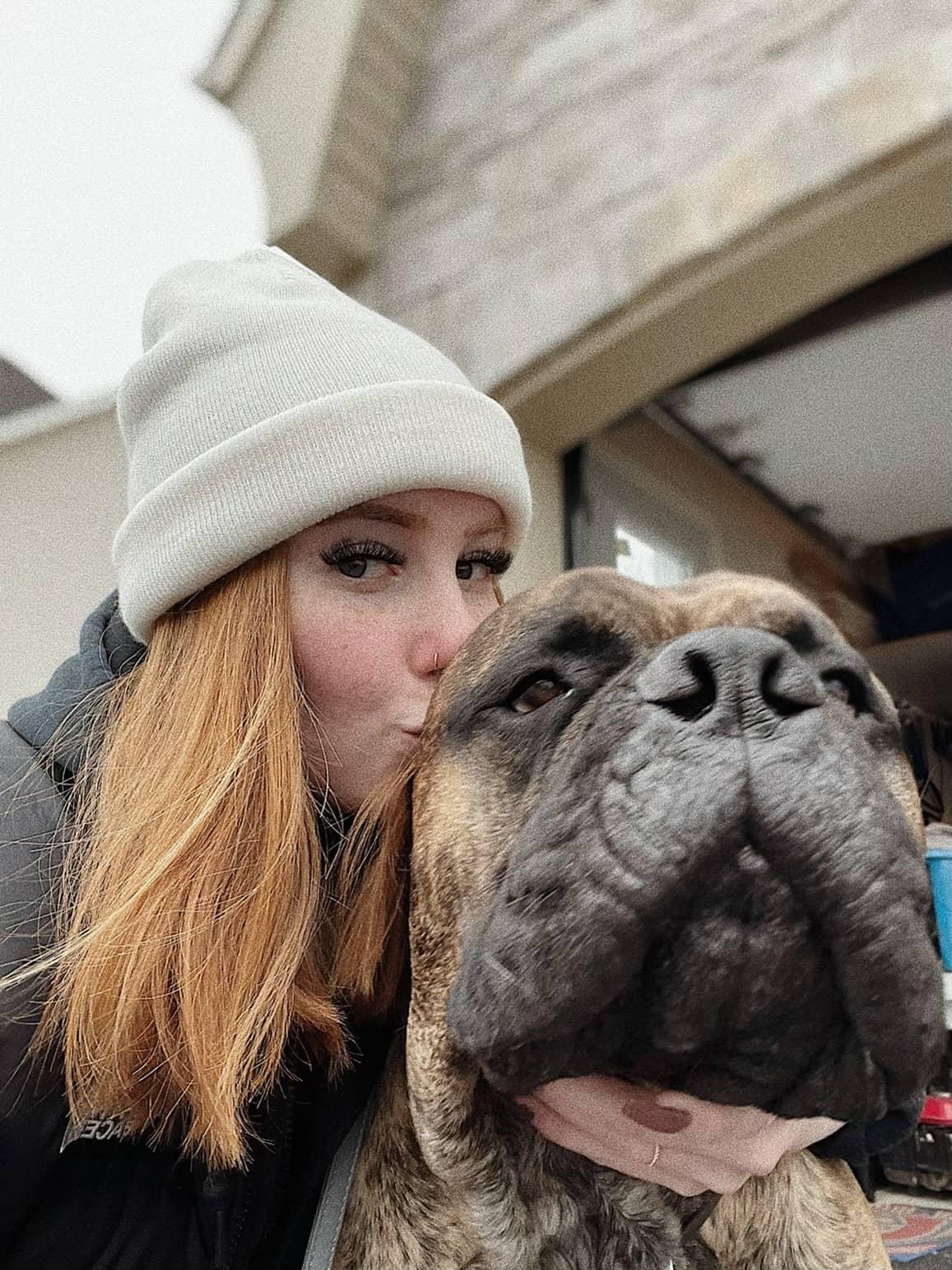 Jade Millette, Réceptionniste | Équipe Clinique vétérinaire du domaine vert, Mirabel